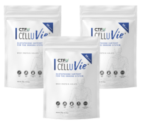 CELLUVie® - 3 Pack